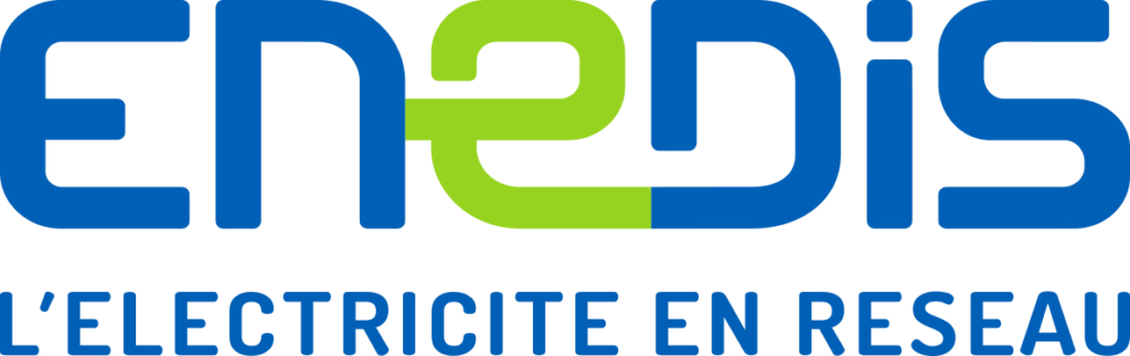 Image result for logo enedis