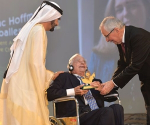 Zayed International Prize